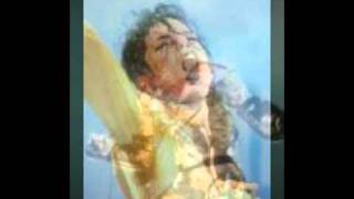 Michael Jackson - TEASE ME ( Video Remix )