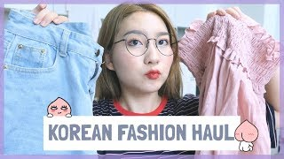 affordable clothing haul