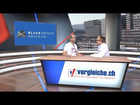 Black Friday 2020 Schweiz Schon Jetzt Die Besten Deals Online