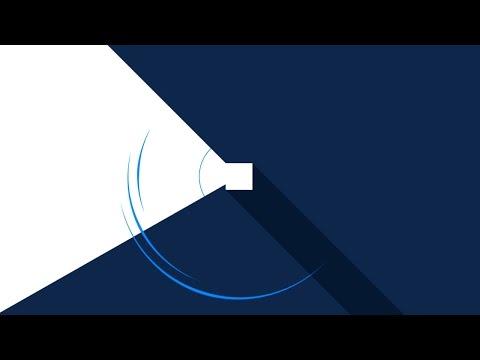 2D Intro Video Template #4 Sony Vegas Pro
