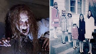 THE BEST HORROR MOVIES Based On Real Events