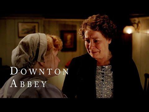 Mrs Hughes Has a Health Scare   Downton Abbey   Season 3