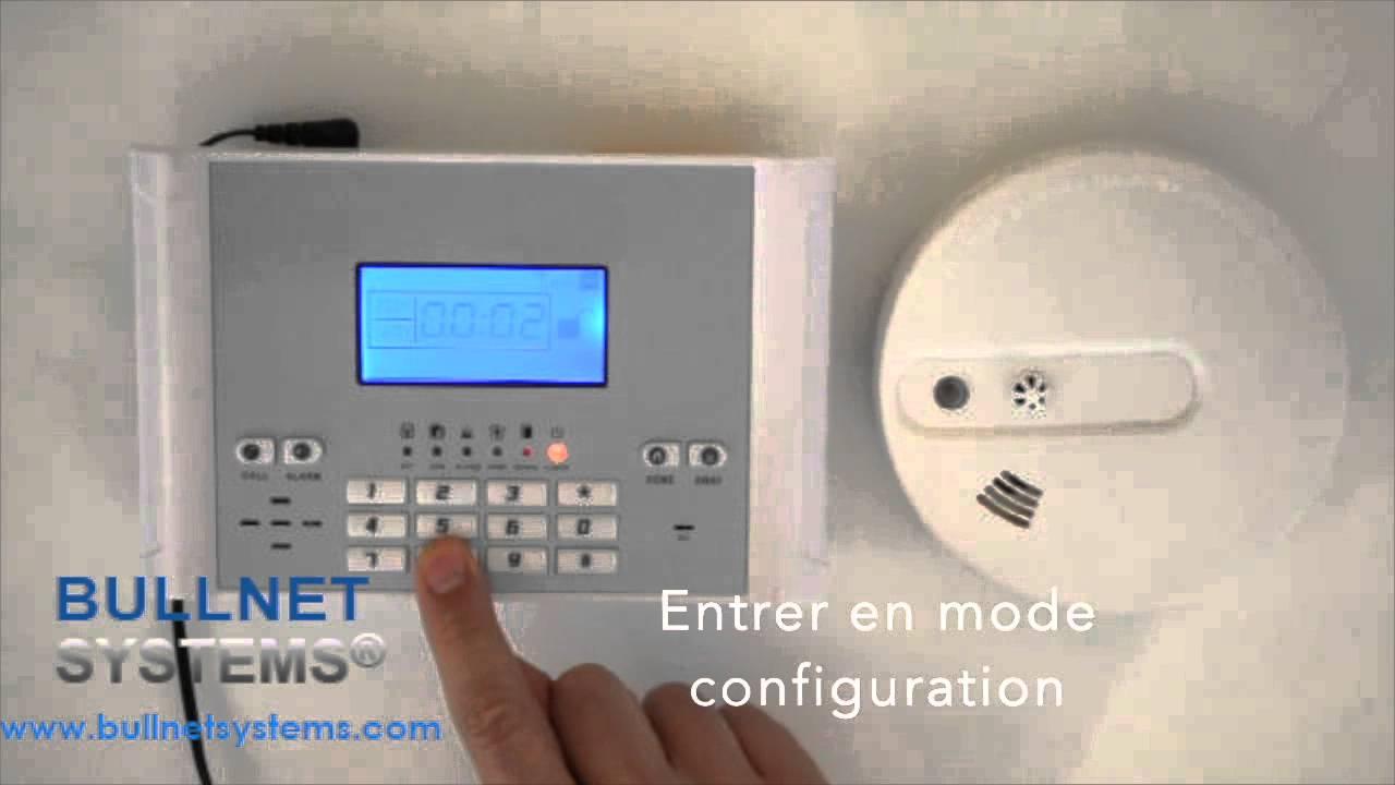 001 01 08 Amp 001 88 51 D 233 Tecteur De Fum 233 E Youtube