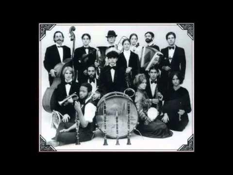The Klezmer Conservatory Band - Nokh Eyn Tantz (Yiddish) - One Dance More - Noch Einen Tanz