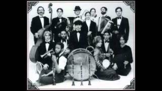 The Klezmer Conservatory Band - Nokh Eyn Tantz (Yiddish) - One Dance More - Noch Einen Tanz
