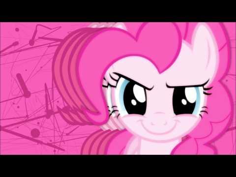 My Little Pony: Pinkie Pie - Oink Oink (YnoP3d Remix)