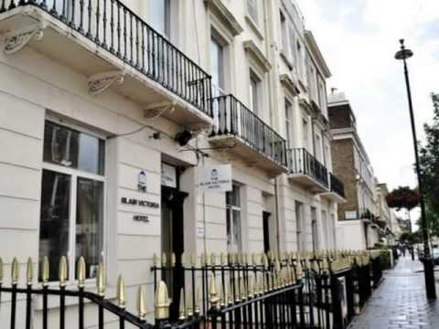 Hotels near Buckingham Palace accommodation London b&b