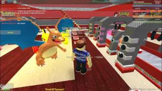 Copy of Roblox pokemon tycoon/part 3