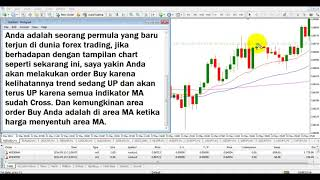 Silent Trader - Trading Melawan Trend
