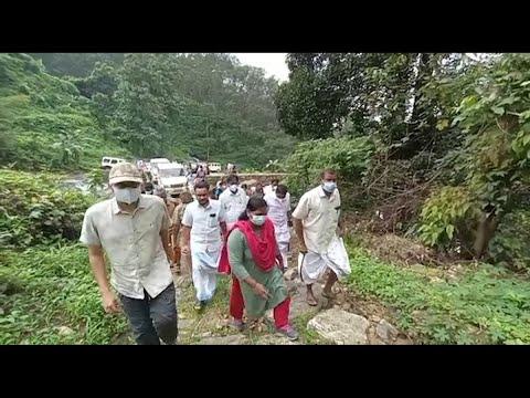 Download അട്ടപ്പാടിയിലേക്ക് ബദല്റോഡ്; സ്ഥലപരിശോധന നടത്തി Palakkad Attappadi road