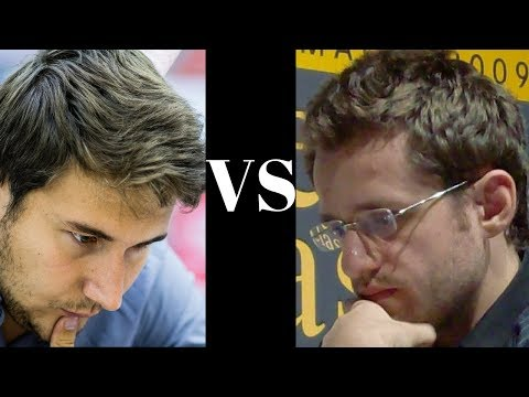 How to grind with Berlin Defence: Sergey Karjakin vs Levon Aronian : World Candidates 2014