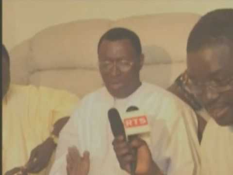 USA 2007 : Serigne Mourtada Amar (Part 1)