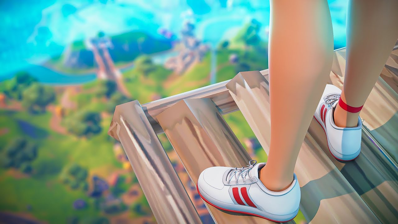 On a FAIT une SKYBASE INCROYABLE pour GAGNER la GAME !