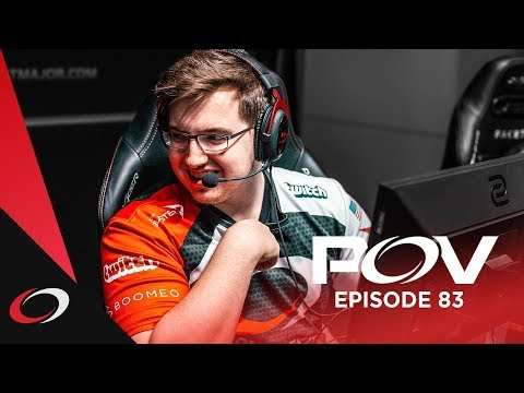 Esports Contract Negotiations | compLexity: POV Ep. 83