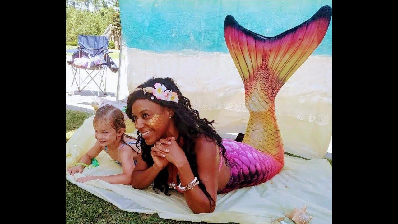 Entertainment   Wilmington, NC   Mermaid Party