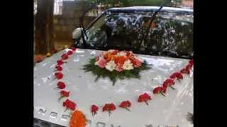 Thirumala International Cars:-Wedding Car Decoration by Madurai Decorators P.Kannan