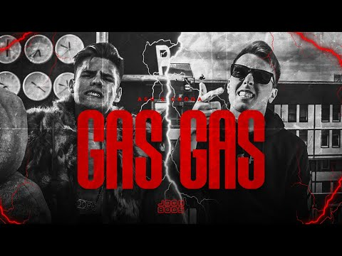 ASH ft. Choda - GAS GAS (Official Music Video)