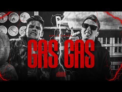 ASH ft. Choda - GAS GAS (Official Music Video)
