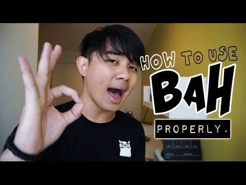 GET IT RIGHT (Ep7) | How to use BAH, properly | AdamShamil