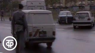 ВРЕМЯ. ПРОЖЕКТОР ПЕРЕСТРОЙКИ. Эфир: 12.11.1988 (1988)