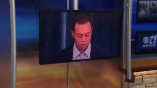KTVT CBS 11 News at 10 2010 Rejoin