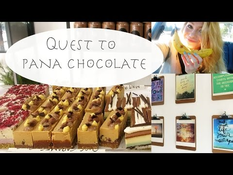 Pana Chocolate Quest