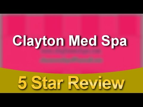 Clayton Med Spa Best St  Louis Microdermabraision  Excellent Five Star  Review by Ellen M