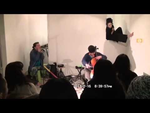 Inner Experience 2 - jai, succha, CHIBA Ruiko