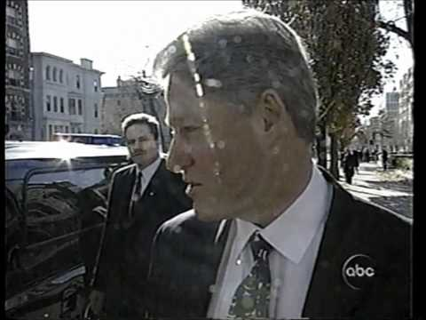 ABC World News Tonight: Saturday, December 16, 1995