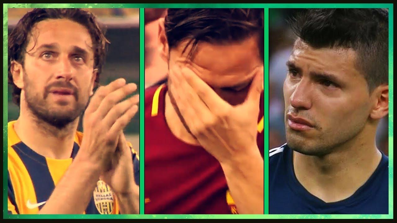 Download Lacrime nel Calcio #2 - Quando un uomo piange