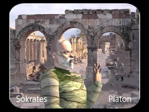 Sokrates Im Dialog Was Ist Glück