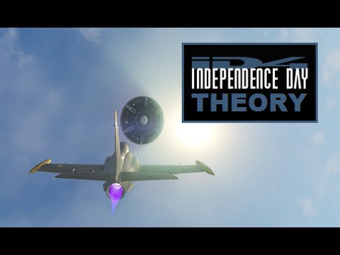 Next Gen Independence Day Theory - GTA 5 Jetpack / Chiliad Mystery