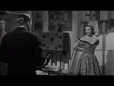 Ana Luisa Peluffo en La Fuerza del Deseo (1955)   Cine Clásico
