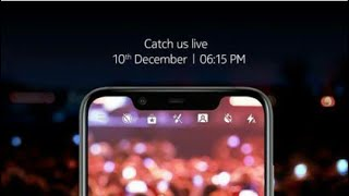 #Nokia #Nokia8 Nokia 8.1 launch event Live in India