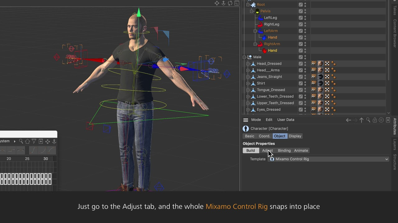 Cinema 4D R21 Speeds Workflows and Animation, Launches Subscriptions