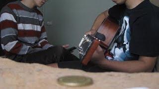 (Guitar Acoustic Cover ) Chân Tình - Quang Dũng