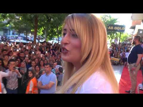 Xece Herdem Potpori 2018 Diyarbakır Konseri