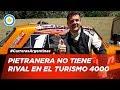 Pietranera ganó la primera del año en T4000 Argentino - Fecha 01 - La Plata - #CarrerasArgentinas