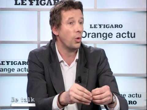 Le Talk : Yannick Jadot - Le Figaro
