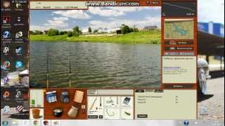 Быстрый заработок КАРМЫ в Русской Рыбалке 3.99(Online)