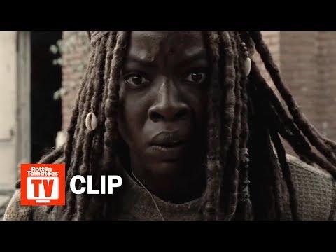 The Walking Dead S09E14 Clip | 'Please! Stop' | Rotten Tomatoes TV