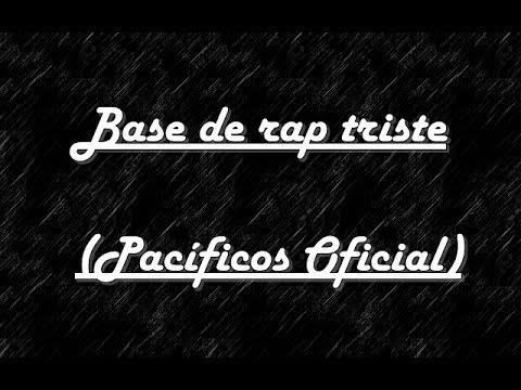 5 Base de Rap triste 2016