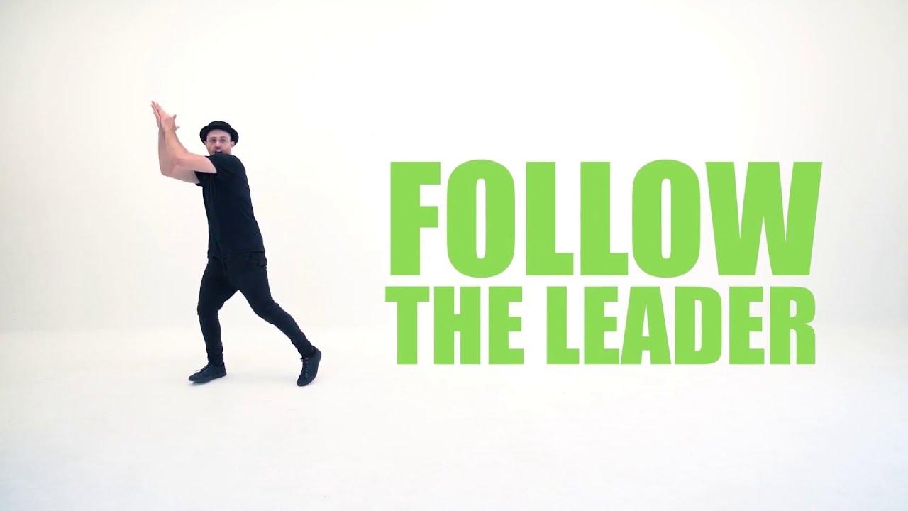 Follow The Leader - Tutorial - YouTube