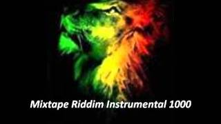 Mixtape Riddim Instrumental 1000 December 2011 Reggae Roots Riddim