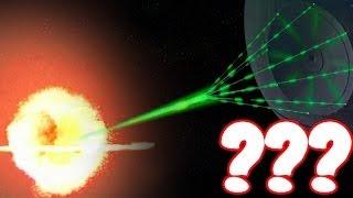 Fizyka w STAR WARS