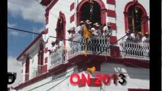 PENDON 2013 ZUMPANGO DEL RIO