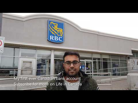 My First Bank Account In Canada | How To Open And Tips To Get Best Deals 2019