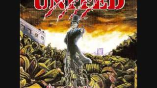 "United (Jap)  - The Plague "" Thrash Metal"