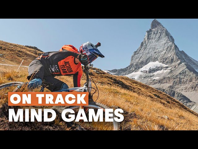 The EWS Final Showdown in Zermatt | On Track w/ Greg Callaghan at Enduro World Series 2019
