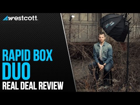 Real Deal Review: Rapid Box Duo